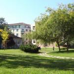 Alessandria Giardini Pittaluga