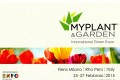 MYPLANTS AND GARDEN A RHO FIERA MILANO 25-27 FEBBRAIO 2015